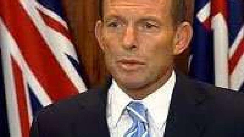Australia: Tony Abbott ha vinto le elezioni