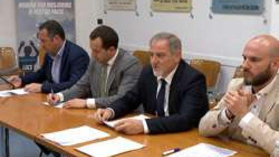 Conferenza stampa PdcsPatrimoniale: il Pdcs promette battaglia