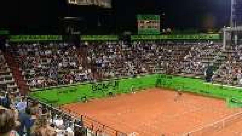 Internazionali San Marino: proroga dell'ATP