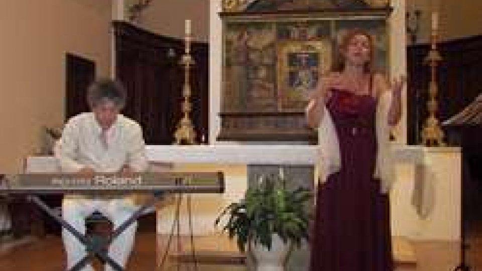 concerto San Francesco