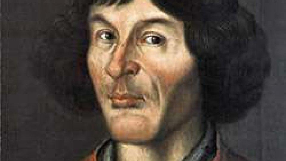 24 maggio 1543: muore l'astronomo Niccolò Copernico