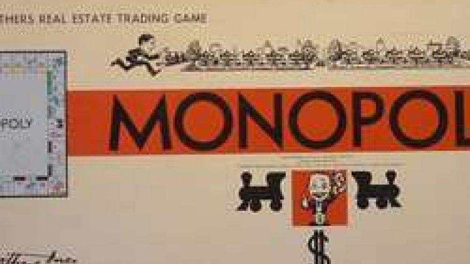 6 febbraio 1935: esce nei negozi statunitensi Monopoly