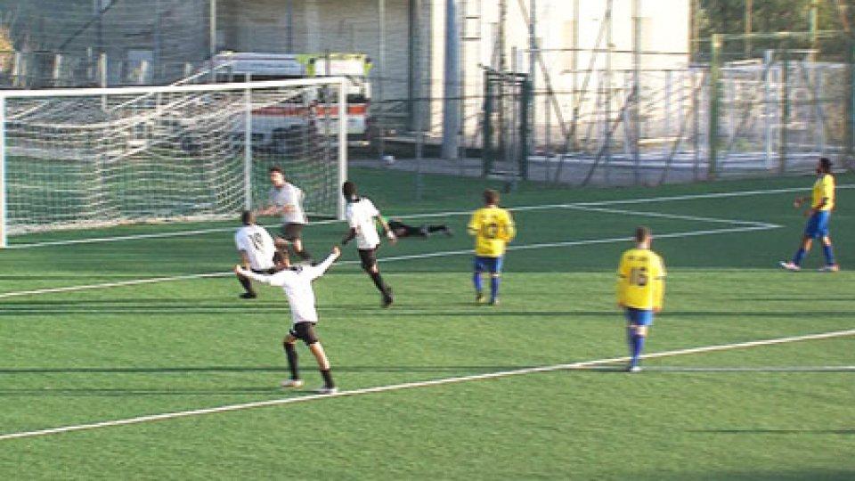Murata-Tre FioriCampionato Sammarinese: il Murata vola in Q1, 3-1 sul Tre Fiori