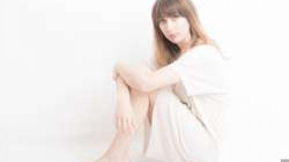 """""""In mancanza d'aria"""", il primo disco di Sara Jane Ghiotti in preview a San Marino"""