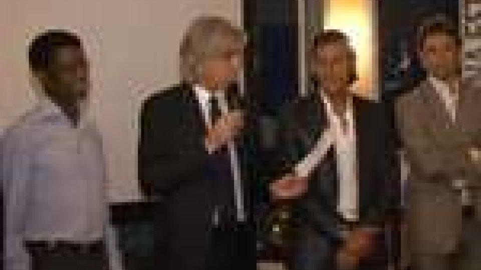 Il grande cuore di Rimini for Others