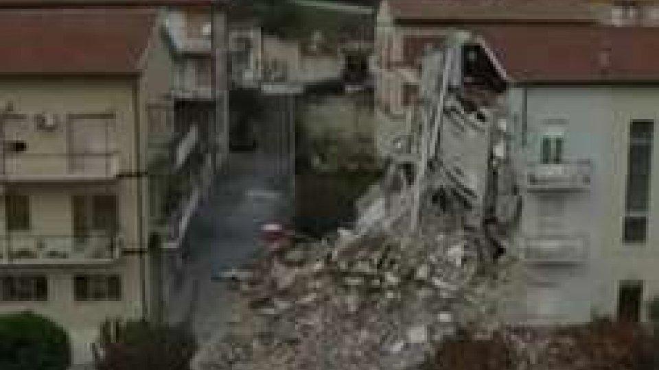 """Le zone del sismaAnci: """"Decreto sisma accoglie molte delle nostre richieste"""""""