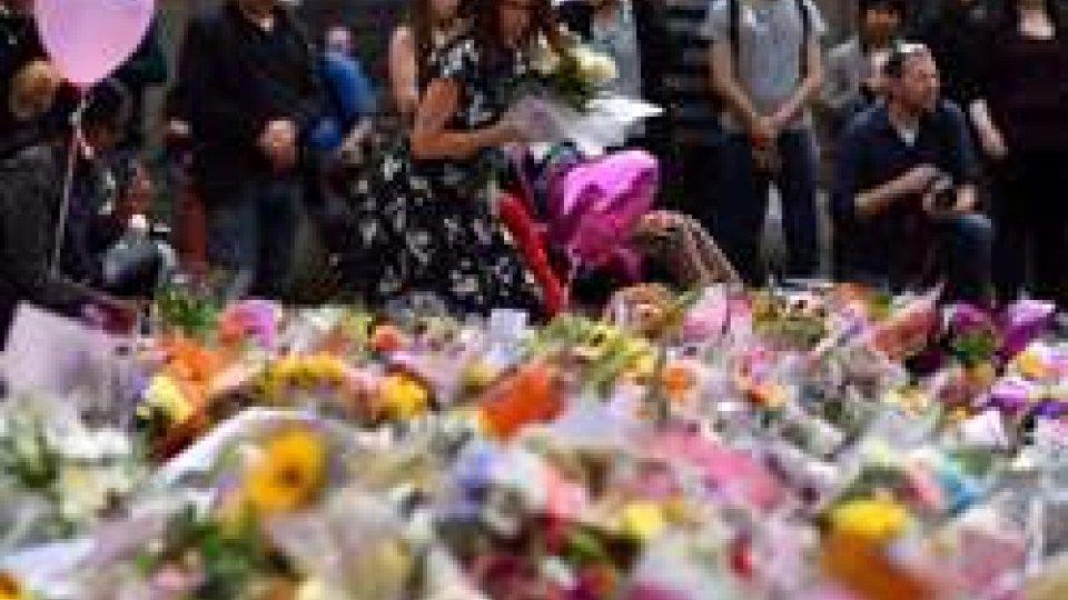 ManchesterAttentato Manchester: si indaga su eventuali complici di Salman Abedi