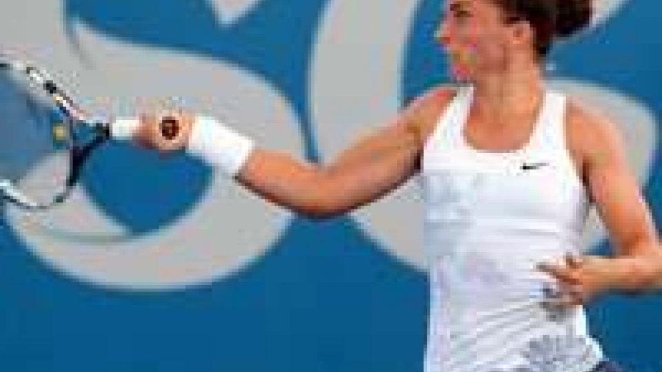 Ricomincia la stagione del tennisRicomincia la stagione, nell'Hopman Cup Italia ko con la Serbia