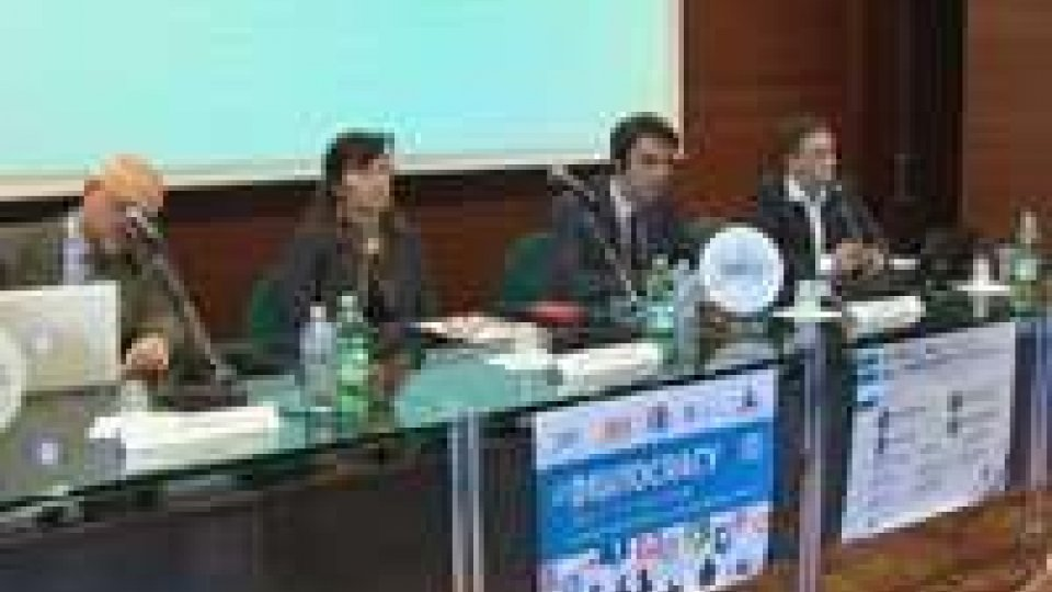#Digitocracy: al Workshop di Domagnano esempi di Smart City#Digitocracy: al Workshop di Domagnano esempi di Smart City
