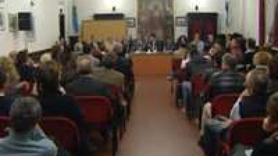 Elezioni 2012: gli appuntamenti seraliElezioni 2012: gli incontri di ieri sera
