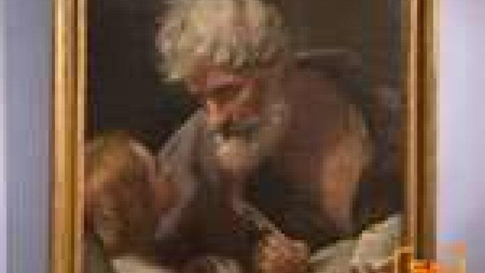 """San Marino -""""L'uomo, il Volto, il Mistero. Capolavori dai Musei Vaticani"""""""
