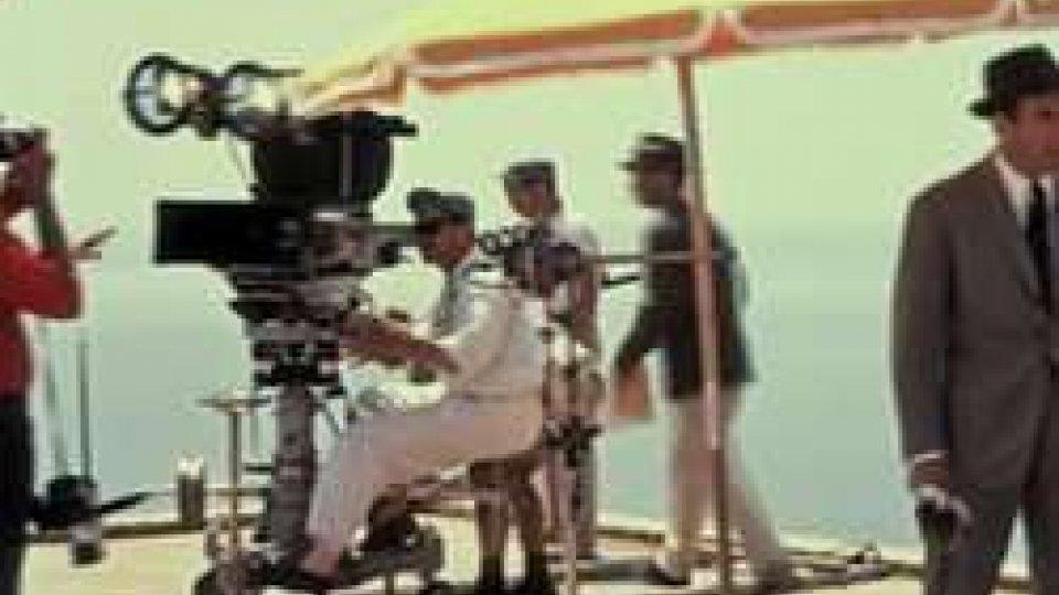 IL DISPREZZO, capolavoro di GodardIl nudo di Brigitte Bardot per il CINEMA RITROVATO (restaurato)