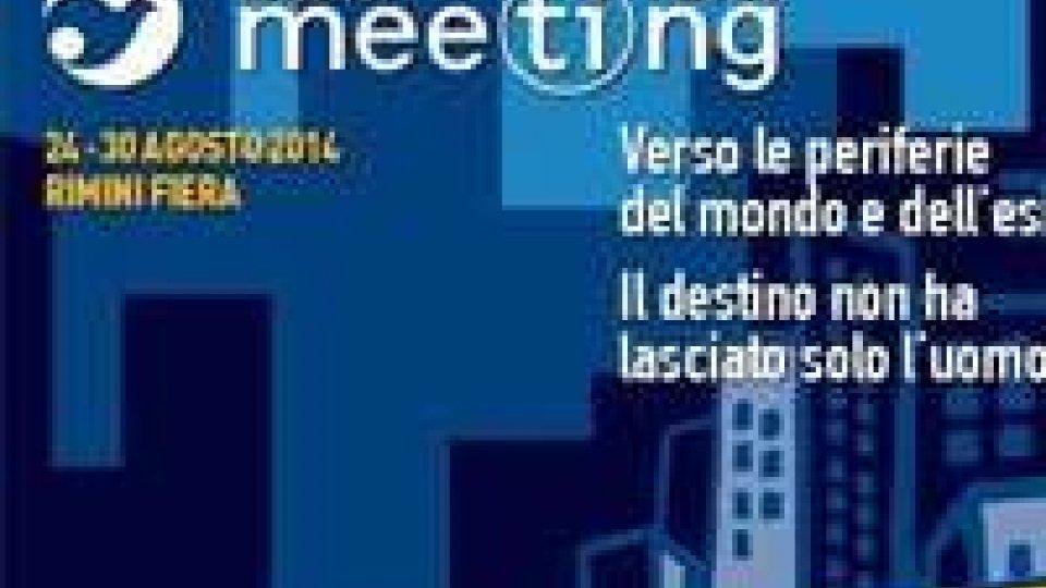 Meeting Rimini: 7 le esposizioni in programma nell'edizione 2014