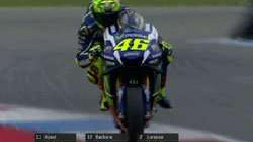 Assen: piloti italiani protagonisti in MotoGP e moto3