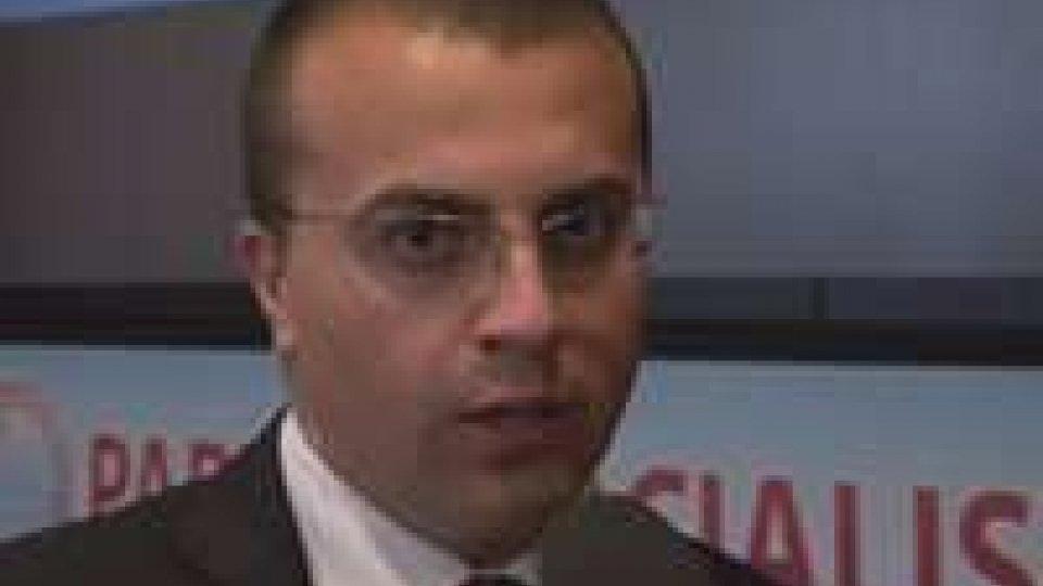 Congresso PS: Simone Celli il nuovo SegretarioCongresso PS: Simone Celli il nuovo Segretario