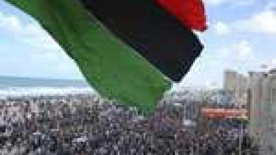 Libia, 23 morti nel fine settimana