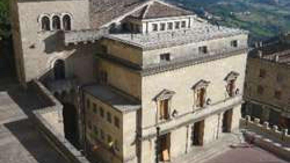 Ringraziementi dalla Fondazione Centro Anch'io Onlus di San Marino