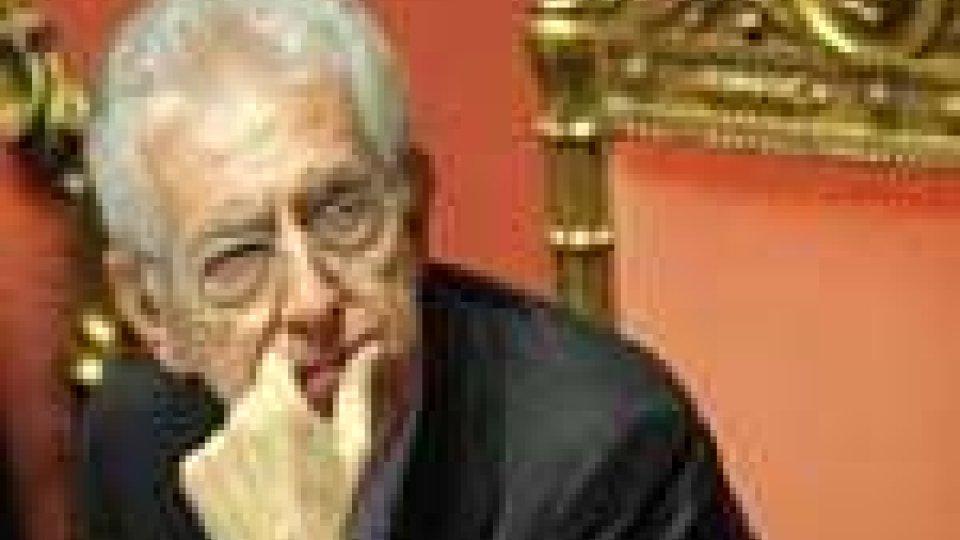 Politica italiana. Monti è sereno nonostante i dati diffusi da Bruxelles