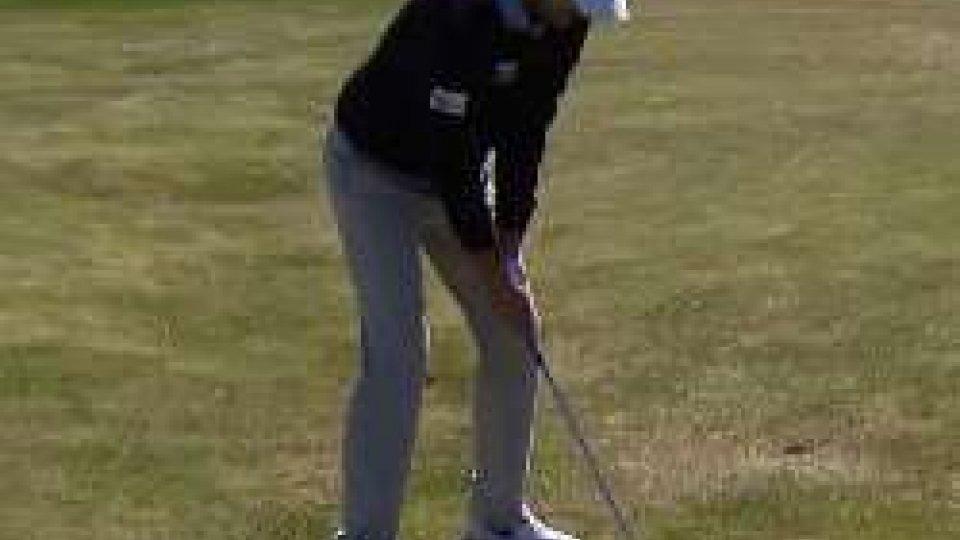 Golf: San Marino, esordio convincenteGolf: San Marino, esordio convincente