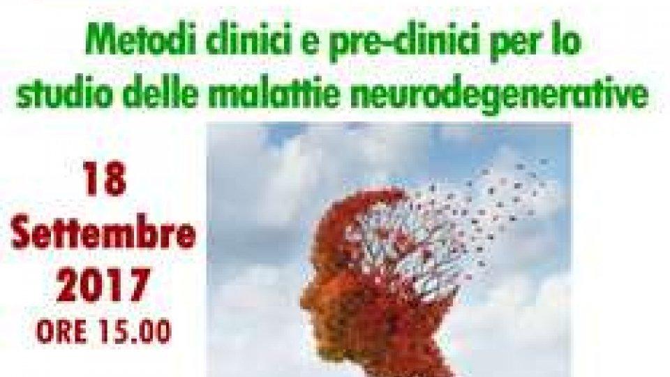 San Marino aderisce alla giornata mondiale dell'Alzheimer