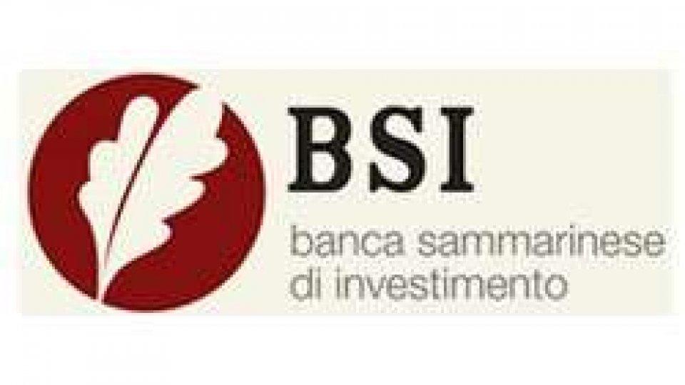BSI, apre la nuova filiale di Gualdicciolo