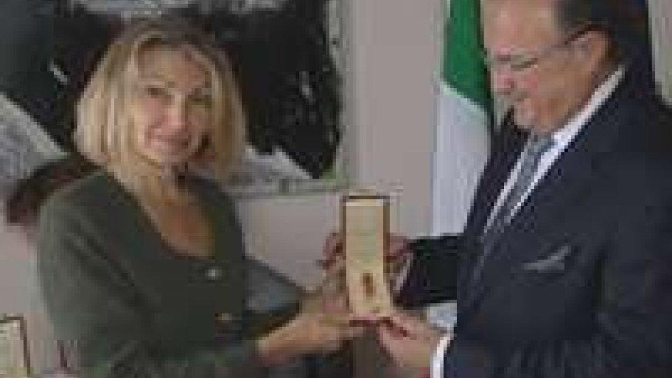 San Marino: consegnate le onorificenze Osi all'Ambasciata d'Italia