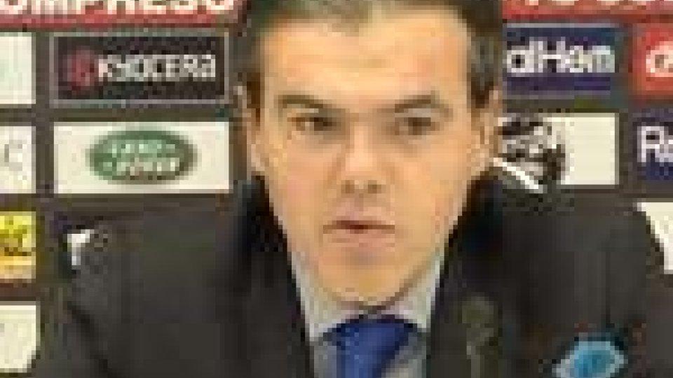 Il Cesena annuncia tre acquisti nel mercato di gennaioIl Cesena annuncia tre acquisti nel mercato di gennaio