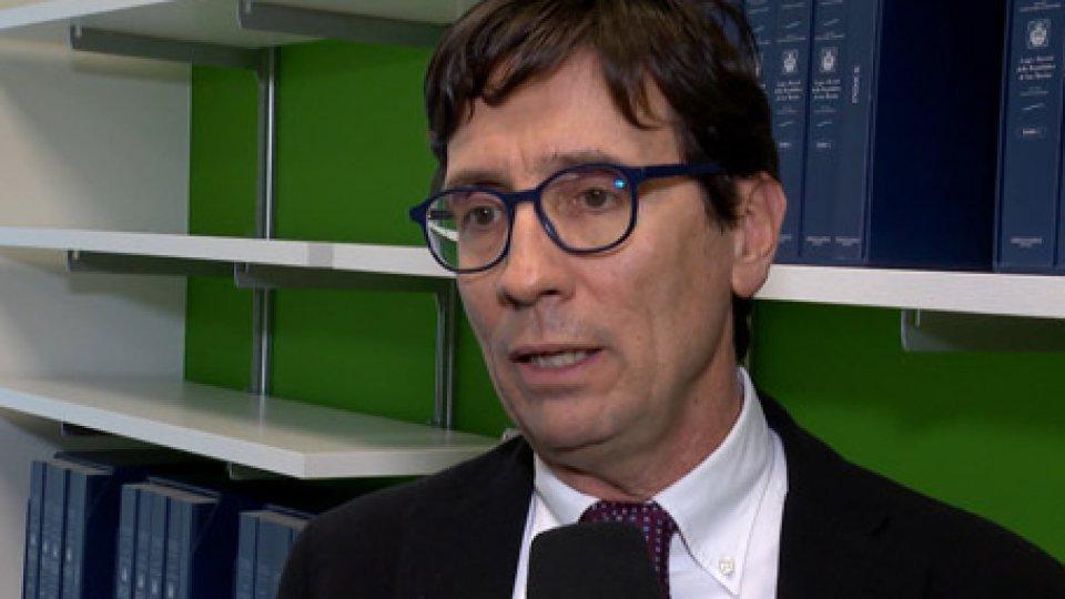 Alberto SelvaScontro sulla giustizia: la reazione degli avvocati