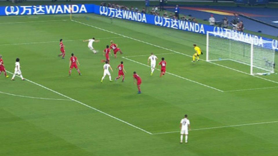 Mondiale per Club: il Real Madrid con triplo Bale si avvicina al terzo titolo di Campione del Mondo