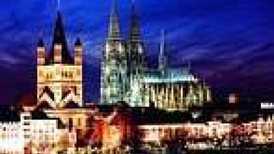 Turismo: San Marino e Germania
