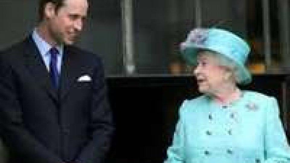 Gb: William annuncerà a Regina nascita bebè