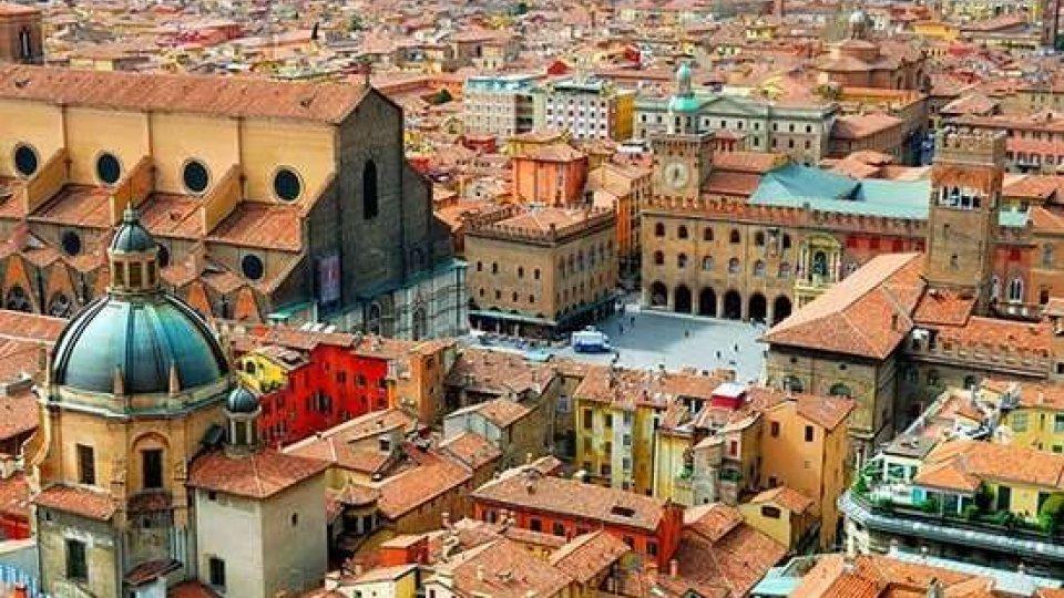 Bologna, La Borsa del Turismo delle 100 Città d'Arte d'Italia