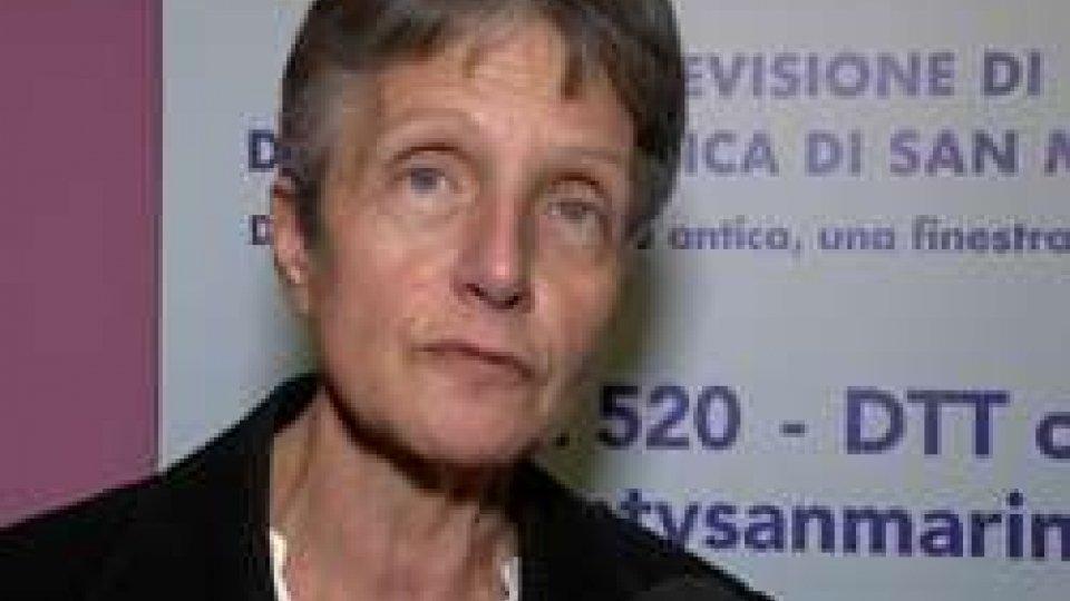 Silvana ArbiaGiornata contro l'utilizzo dei bambini soldato: l'intervista a Silvana Arbia