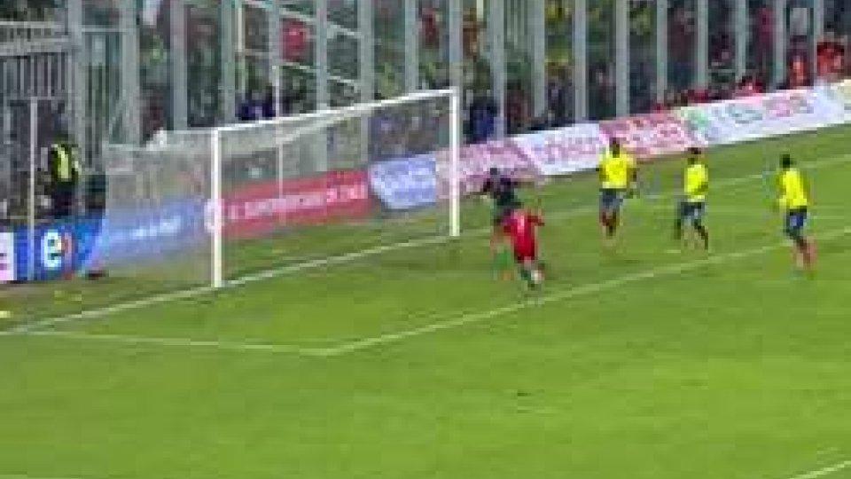 Cile - Ecuador 2-1