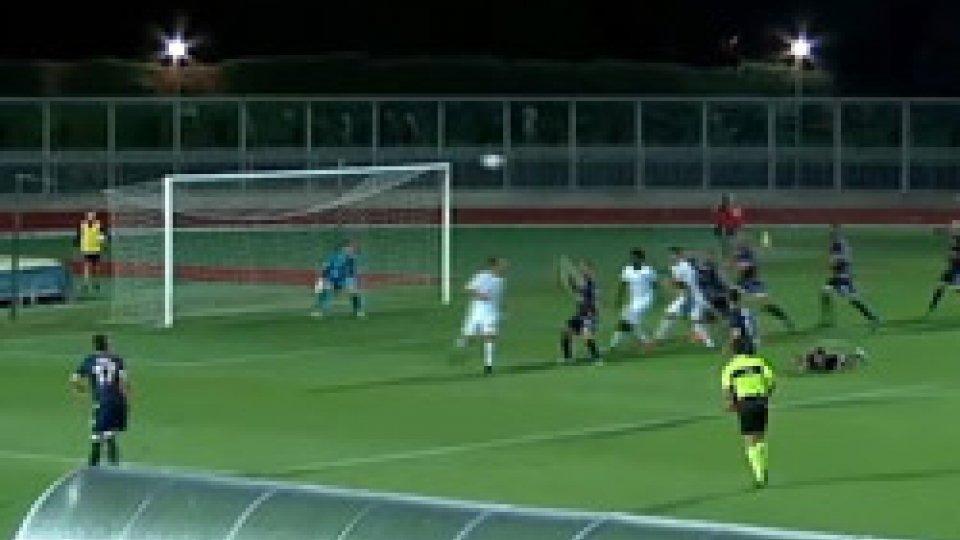 Imolese – Albinoleffe 0-0Serie C: l'Albinoleffe ha più occasioni ma non sfonda, l'Imolese strappa un buon punto al debutto