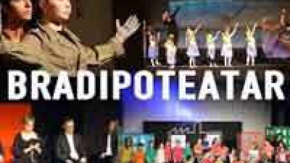 """Bradipoteatar: al Teatro Titano """"Alice in Wanderland"""""""