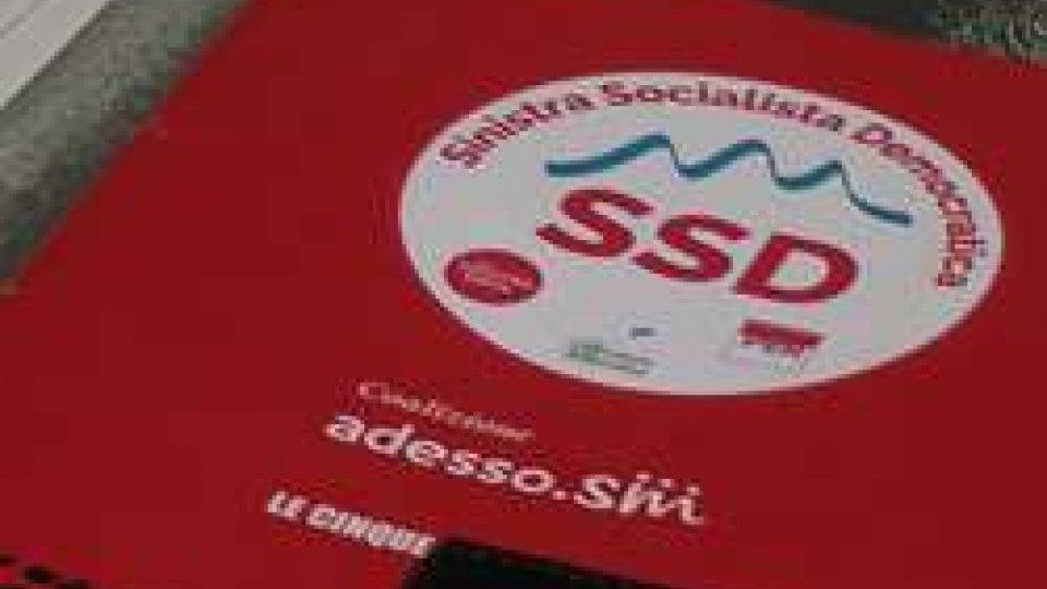 ssdDirettivo SSD: equità, trasparenza, cittadinanza verso il Congresso fondativo
