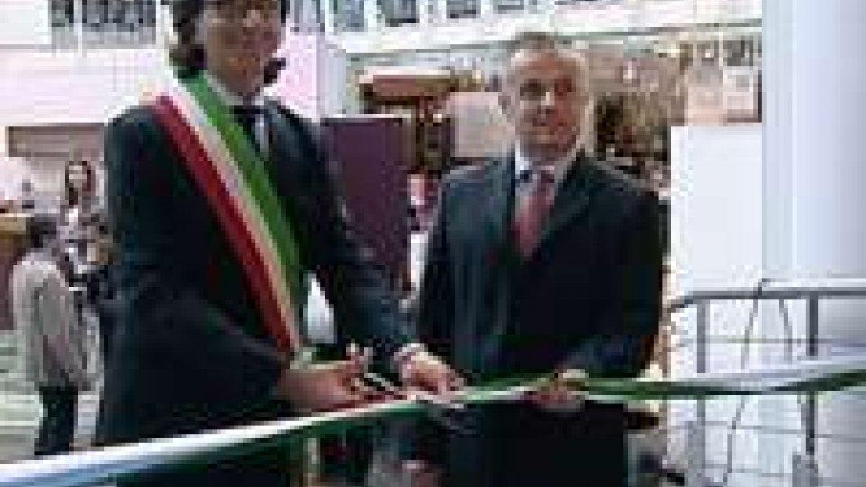 San Marino: una azienda storica decide di investire in tempi di crisiSan Marino: una azienda storica decide di investire in tempi di crisi