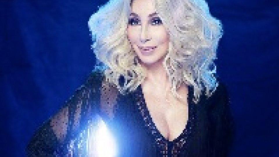 Cher, il 28 settembre esce Dancing Queen