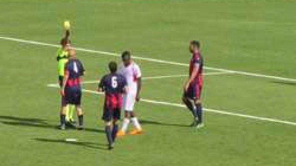 Incredibile finale di regular seasonSerie D Girone F Play Off: sono Matelica e Pineto ad accedere al turno successivo. Battute rispettivamente, L'Aquila e Avezzano