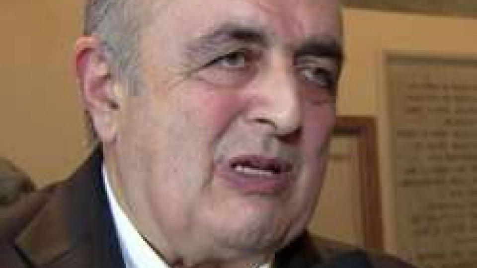"""Giorgio Crescentini Presidente FSGCCrescentini: """"Un onore aver servito il nostro Calcio"""""""