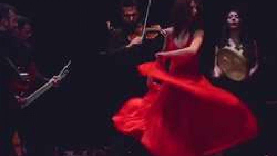 SOLO ANDATA di Erri De Luca insieme al Canzoniere Grecanico Salentino a Dogana