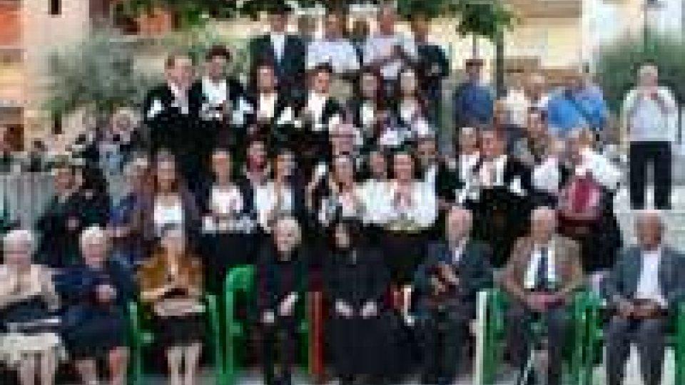 Famiglia sarda si conferma nel 2013 più longeva al mondo