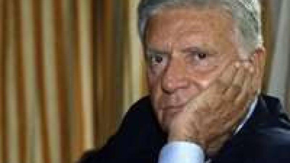 Sergio Zavoli: compie 90 anni il primo presidente di Rtv