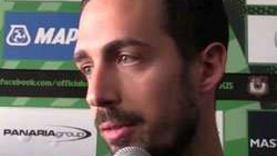Andrea ConsigliSerie A, la capolista Napoli ospita il Sassuolo