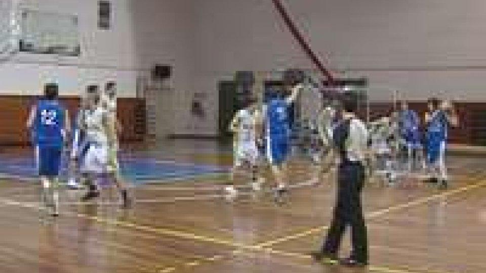 San Marino - Basket. Riprende il campionato della Dado San Marino