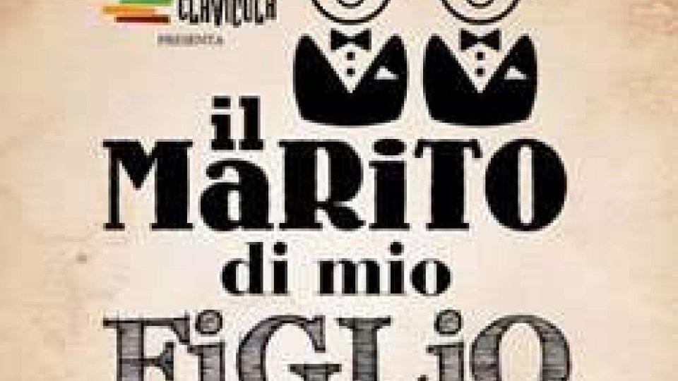 """Teatro: """"IL MARITO DI MIO FIGLIO"""" al Titano il 17 Ottobre 2015 ore 21"""