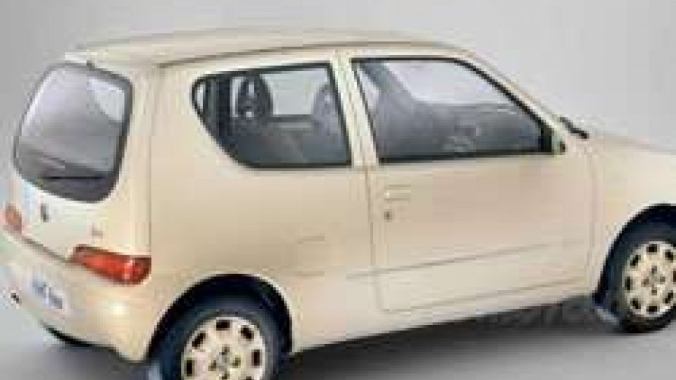 L'auto più facile da rivendere sul web è la Fiat 600