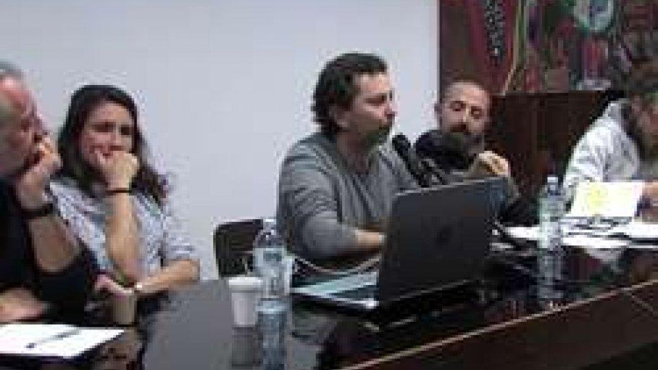 """La serata al Centro sociale DoganaDim: al Centro sociale di Dogana si è parlato di """"Mafie sotto casa"""""""
