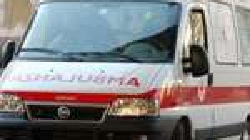 Forlì: si scaldano con il braciere, donna rischia di morire